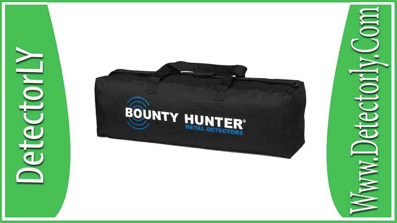 Bounty Hunter CBAG-W Bounty Carry Bag Review