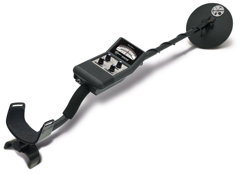 Bounty Hunter TK2 Tracker II Metal Detector Review