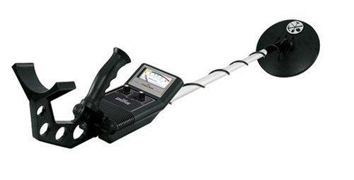 Bounty Hunter VLF Metal Detector Review