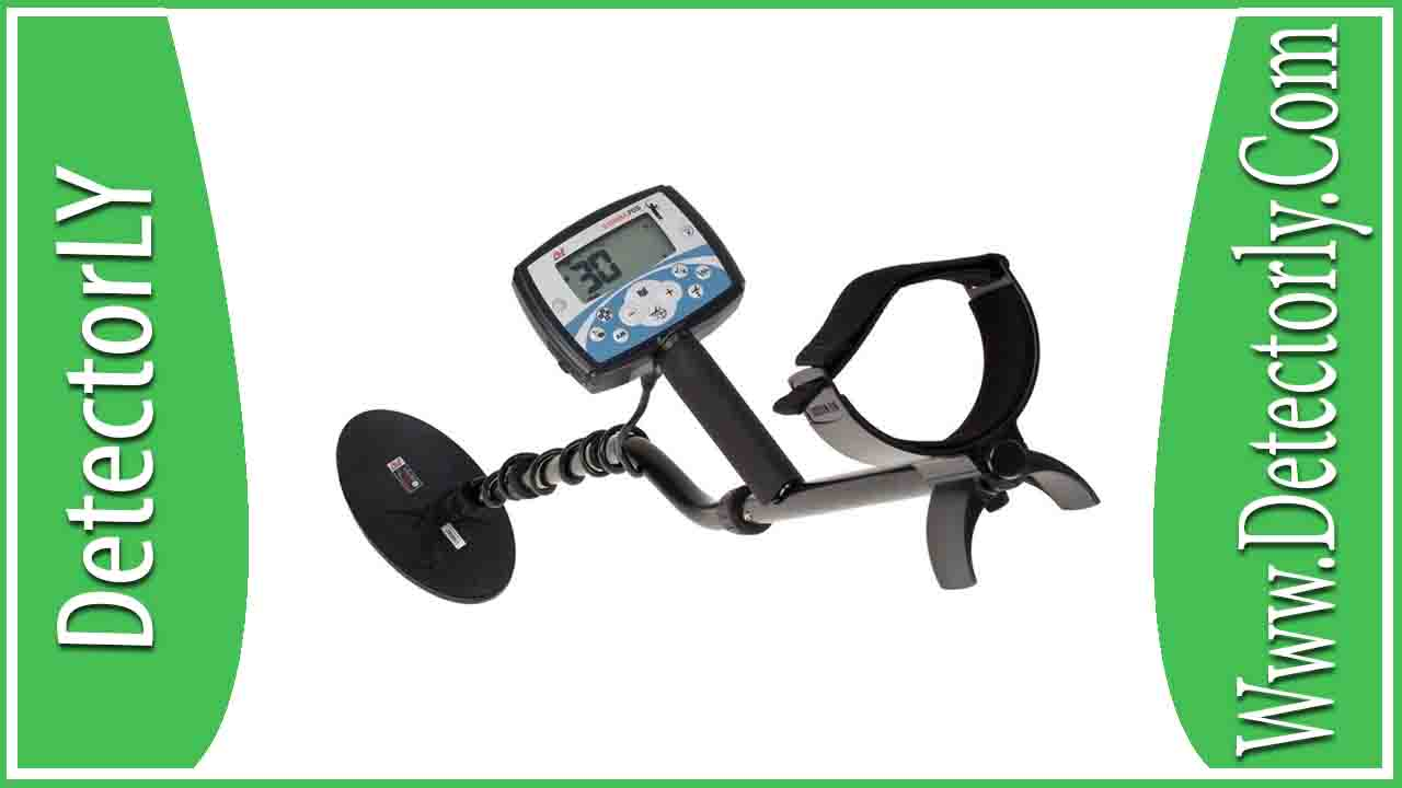 Minelab X-Terra 705 Gold Pack Metal Detector Review