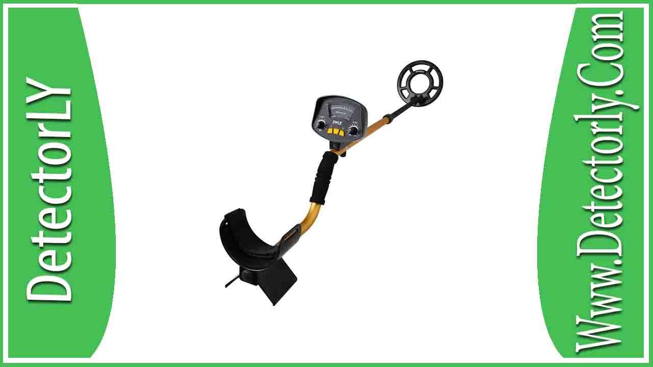 Pyle PHMD53 – Treasure Hunting Metal Detector Review