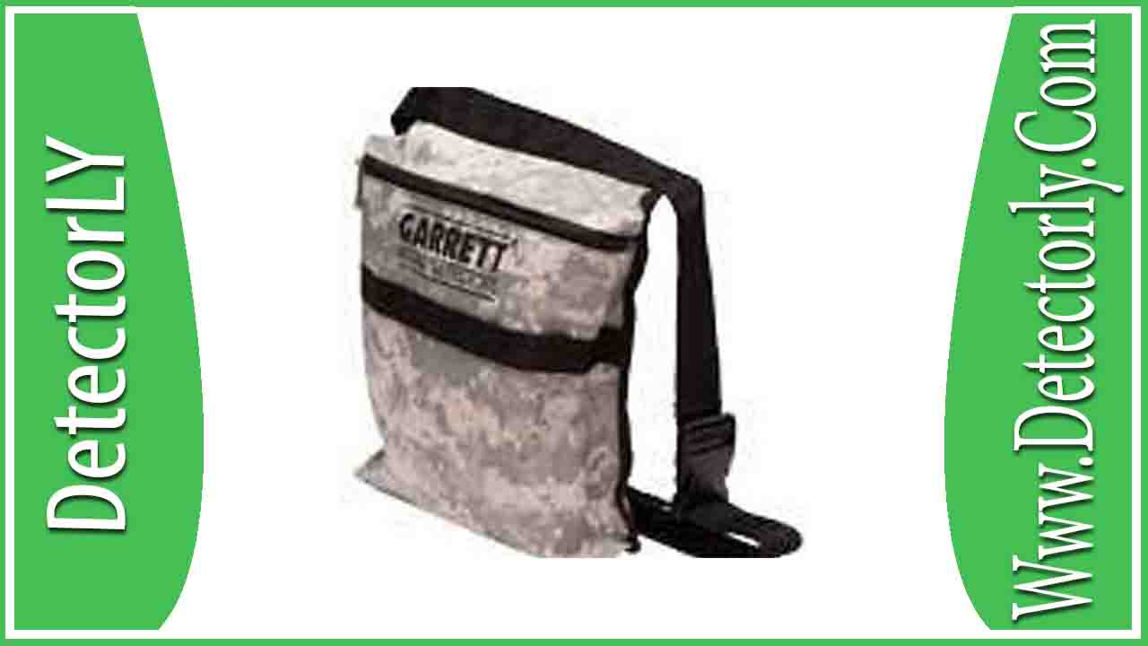 Digger's Pouch Camo Review