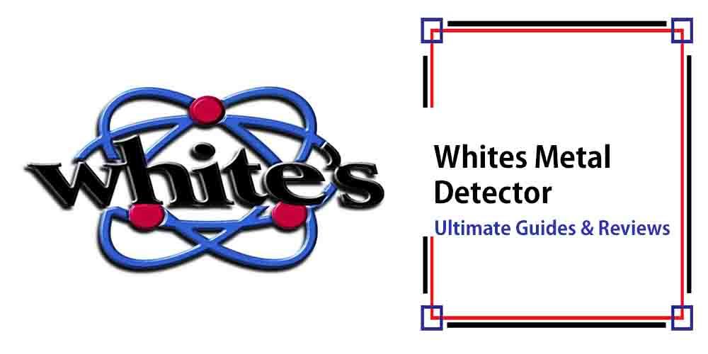 Whites Metal Detector